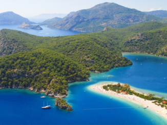 Fethiye Excursions